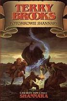 Okładka książki Potomkowie Shannary