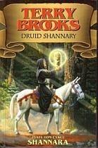 Okładka książki Druid Shannary