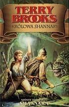 Okładka książki Królowa Shannary