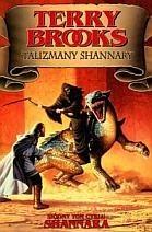Okładka książki Talizmany Shannary
