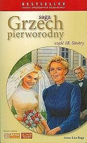 Okładka książki Siostry