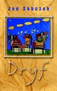 Okładka książki Dryf