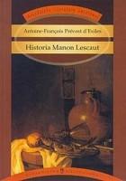 Historia Manon Lescaut i kawalera des Grieux
