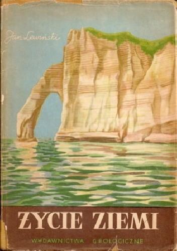 Okładka książki Życie Ziemi