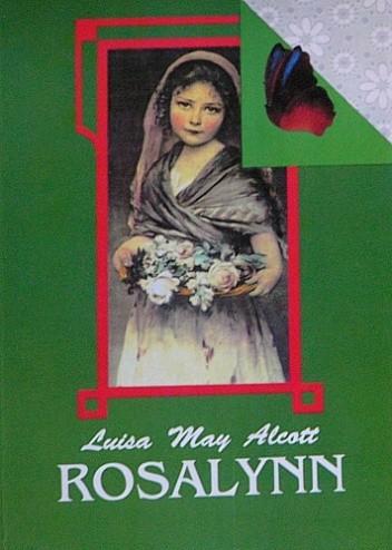 Okładka książki Rosalynn