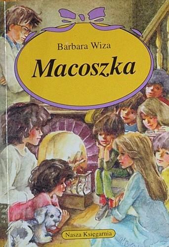 Okładka książki Macoszka