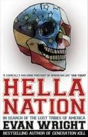 Okładka książki Hella Nation