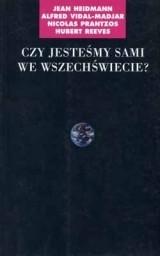 Okładka książki Czy jesteśmy sami we Wszechświecie?