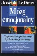 Okładka książki Mózg emocjonalny. Tajemnicze podstawy życia emocjonalnego