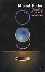 Okładka książki Szczęście w przestrzeniach Banacha