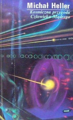 Okładka książki Kosmiczna przygoda człowieka mądrego