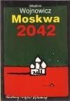 Okładka książki Moskwa 2042