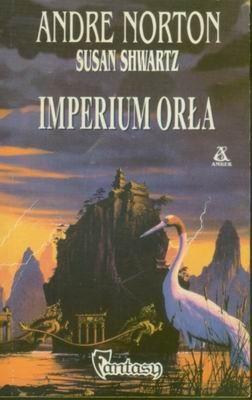 Okładka książki Imperium Orła