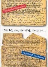 Okładka książki Nie bój się, nie ufaj, nie proś...: dwa dzienniki kaukaskie, sierpień 1999 - marzec 2000