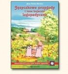 Okładka książki Języczkowe przygody i inne bajeczki logopedyczne