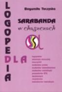 Okładka książki Sarabanda w chaszczach. Ćwiczenia samogłosek