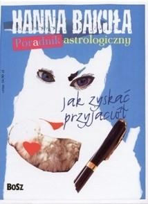 Okładka książki Poradnik astrologiczny