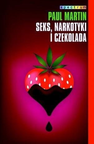 Okładka książki Seks, narkotyki i czekolada