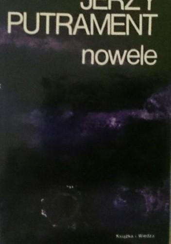 Okładka książki Nowele. Pisma tom 1
