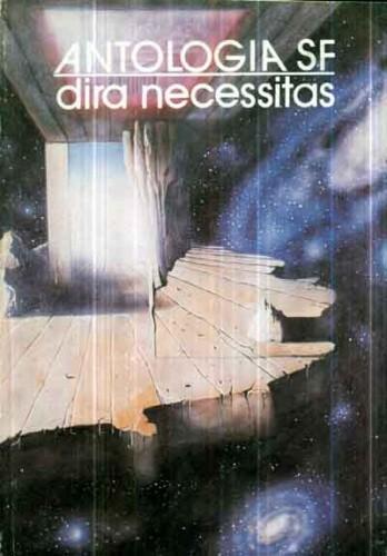Okładka książki Antologia SF: Dira Necessitas