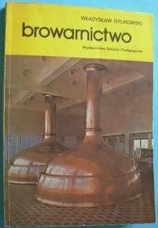 Okładka książki Browarnictwo
