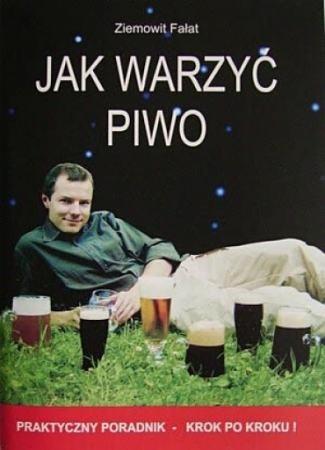 Okładka książki Jak warzyć piwo
