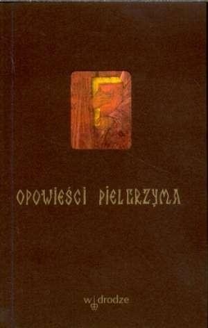 Okładka książki Opowieści pielgrzyma