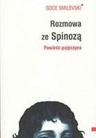 Rozmowa ze Spinozą : powieść-pajęczyna