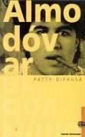 Okładka książki Patty Diphusa