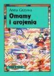 Okładka książki Omamy i urojenia