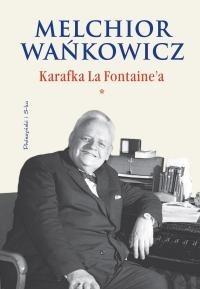Okładka książki Karafka La Fontaine'a (*)