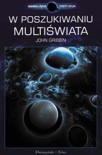 Okładka książki W poszukiwaniu Multiświata