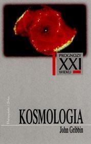Okładka książki Kosmologia