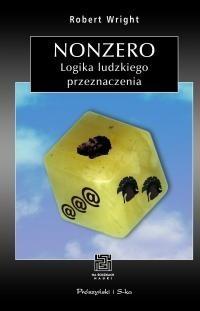 Okładka książki Nonzero. Logika ludzkiego przeznaczenia