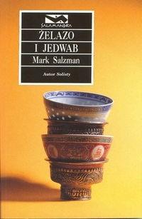 Okładka książki Żelazo i jedwab