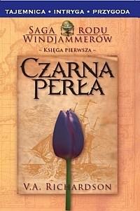 Okładka książki Czarna Perła