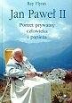 Okładka książki Jan Paweł II. Portret prywatny człowieka i papieża