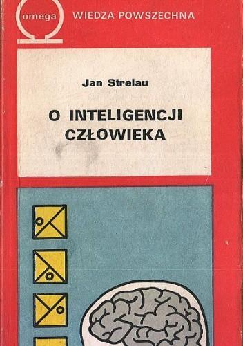 Okładka książki O inteligencji człowieka