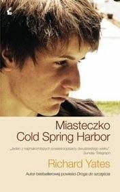 Okładka książki Miasteczko Cold Spring Harbor