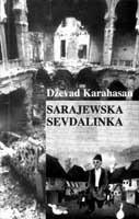 Okładka książki Sarajewska sevdalinka