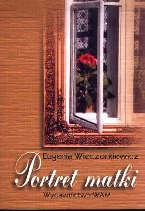 Okładka książki Portret matki