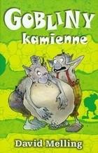Okładka książki Gobliny kamienne