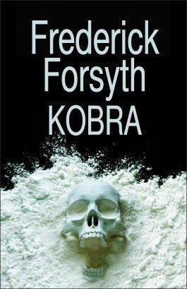 Okładka książki Kobra