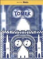 Okładka książki Praskie podania i legendy żydowskie
