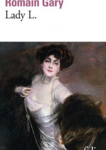 Okładka książki Lady L.