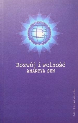 Okładka książki Rozwój i wolność
