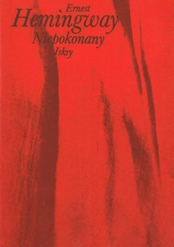 Okładka książki Niepokonany
