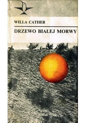 Okładka książki Drzewo białej morwy