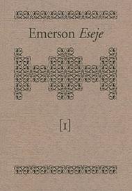 Okładka książki Eseje