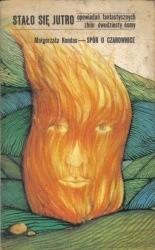 Okładka książki Spór o czarownice